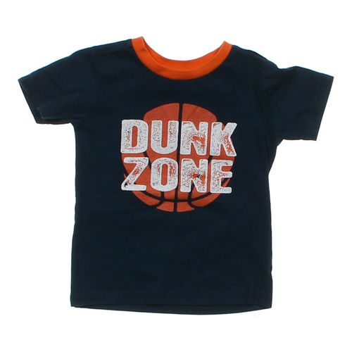 """Koala Kids """"Dunk Zone"""" Shirt in size 2/2T at up to 95% Off - Swap.com"""