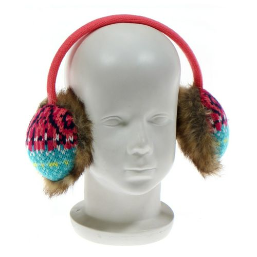 Cherokee Ear WArmer Headband in size One Size at up to 95% Off - Swap.com