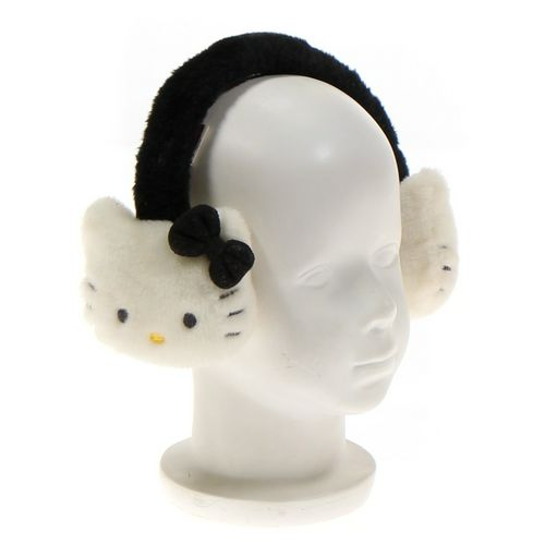 Hello Kitty Ear Warmer in size 3/3T at up to 95% Off - Swap.com