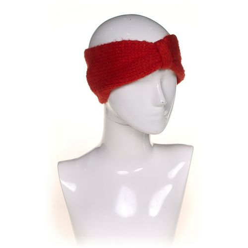 Wooden Ships Ear Warmer at up to 95% Off - Swap.com