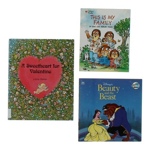 Early Reader Book Set at up to 95% Off - Swap.com