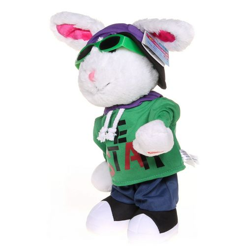 Cottondale Easter Hip Hop Bunny at up to 95% Off - Swap.com