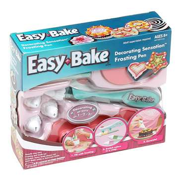 Easy Bake Decorating Sensation for Sale on Swap.com