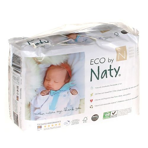 Eco By Naty Eco By Naty at up to 95% Off - Swap.com