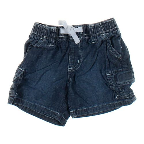 Gymboree Elastic Waist Shorts in size 3 mo at up to 95% Off - Swap.com
