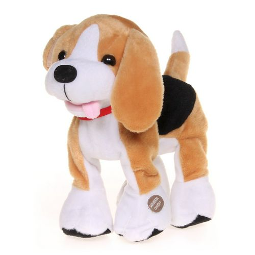 pbc Electronic Dog Plush at up to 95% Off - Swap.com