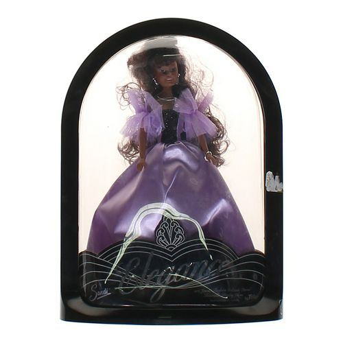 Totsy Mfg. Co Elegance Doll With Stand at up to 95% Off - Swap.com