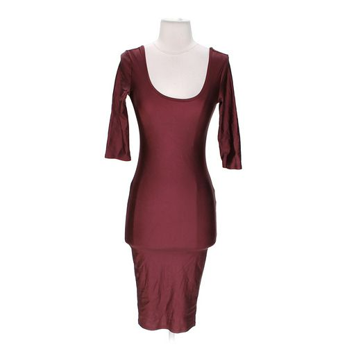 Body Central Elegant Dress in size S at up to 95% Off - Swap.com