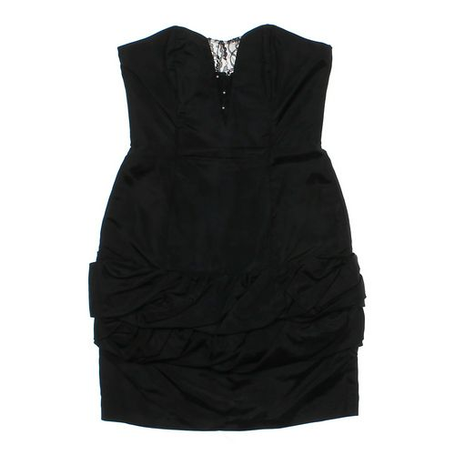 Exposed Elegant Dress in size JR 9 at up to 95% Off - Swap.com