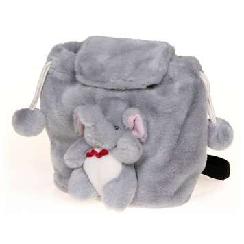 Elephant Backpack for Sale on Swap.com