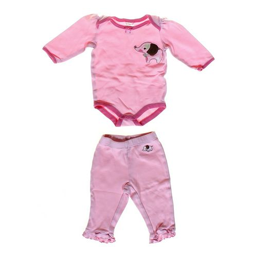 Gymboree Elephant Outfit in size 12 mo at up to 95% Off - Swap.com