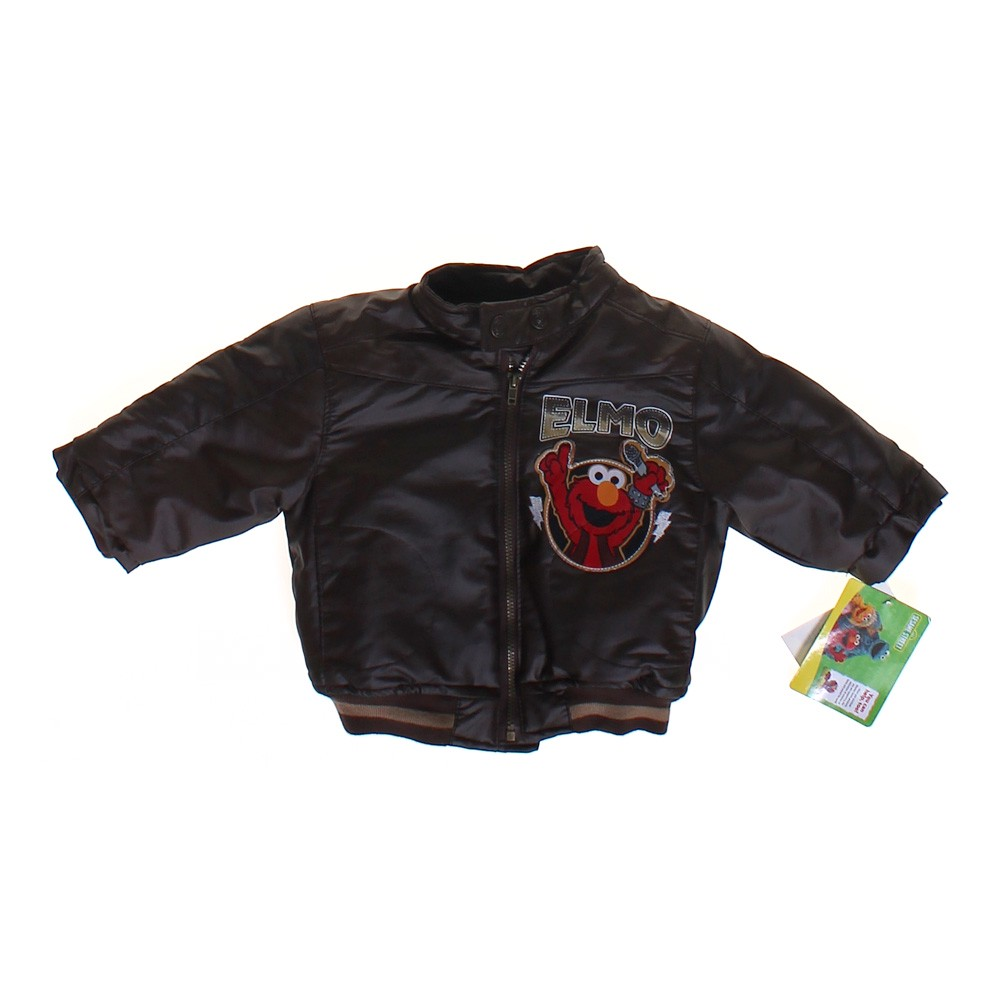 You searched for: sesame street jacket! Etsy is the home to thousands of handmade, vintage, and one-of-a-kind products and gifts related to your search. No matter what you're looking for or where you are in the world, our global marketplace of sellers can help you .
