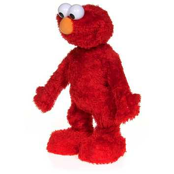 Elmo Robot for Sale on Swap.com