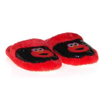 Elmo Slippers for Sale on Swap.com