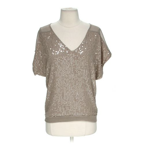 Express Embellished Blouse in size S at up to 95% Off - Swap.com