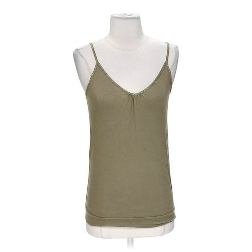 Express Embellished Camisole in size XS at up to 95% Off - Swap.com