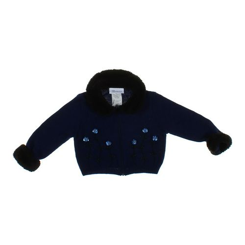 Bonnie Jean Embellished Cardigan in size 3/3T at up to 95% Off - Swap.com
