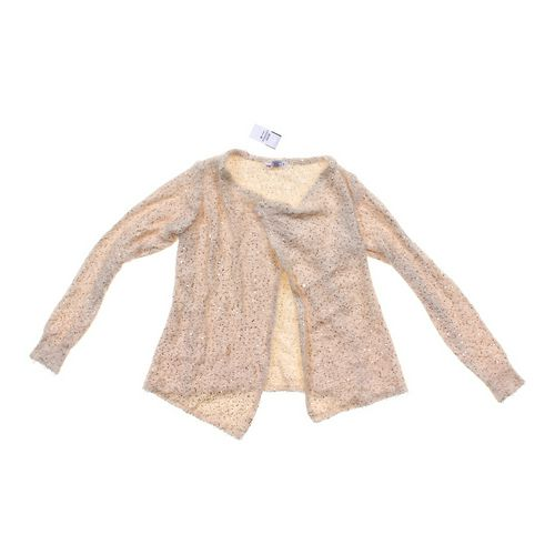 Say What? Embellished Cardigan in size JR 7 at up to 95% Off - Swap.com