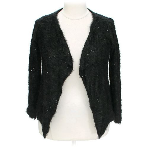 Say What? Embellished Cardigan in size XL at up to 95% Off - Swap.com