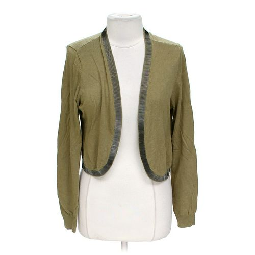 Soft Surroundings Embellished Cardigan in size L at up to 95% Off - Swap.com