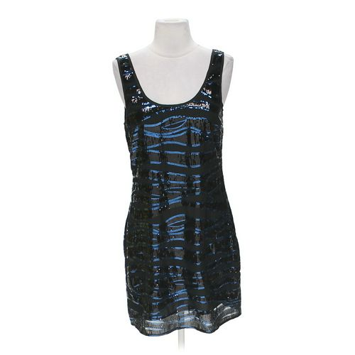 jenny han Embellished Dress in size M at up to 95% Off - Swap.com