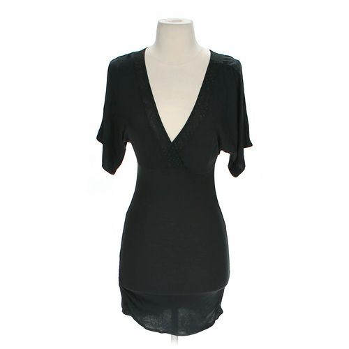 Express Embellished Fitted Dress in size XS at up to 95% Off - Swap.com