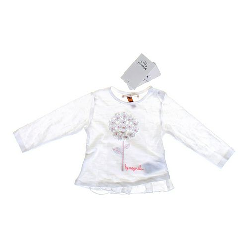 Kids Mayfair Embellished Floral Shirt Consignment