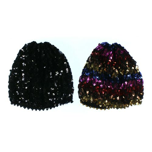 Embellished Hat Set in size One Size at up to 95% Off - Swap.com