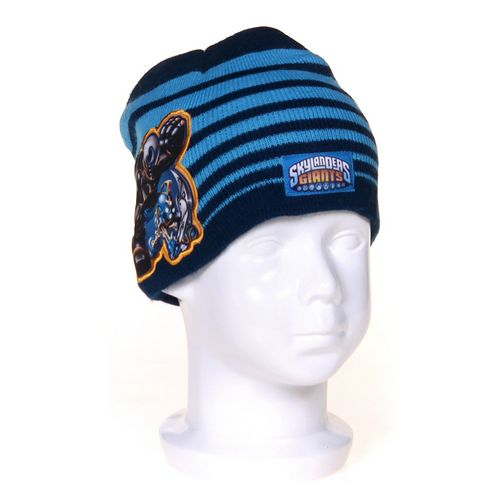 Skylanders Giants Embellished Hat in size One Size at up to 95% Off - Swap.com