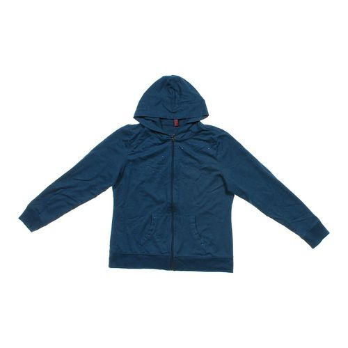Gitano Embellished Hoodie in size JR 11 at up to 95% Off - Swap.com