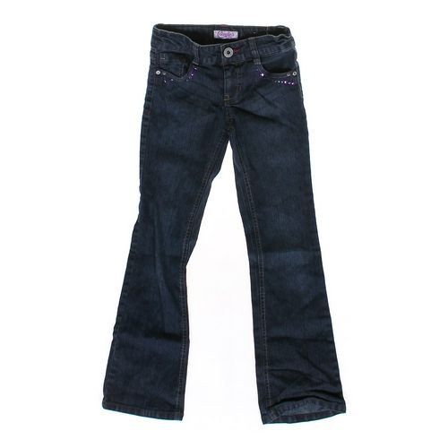 Candy Girl Embellished Jeans in size 8 at up to 95% Off - Swap.com