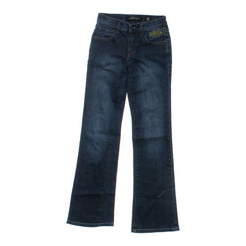 Ed Hardy Embellished Jeans in size 12 at up to 95% Off - Swap.com