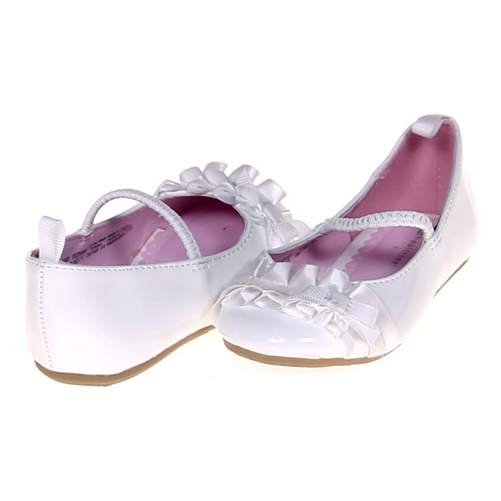 Healthtex Embellished Mary Jane Shoes Consignment