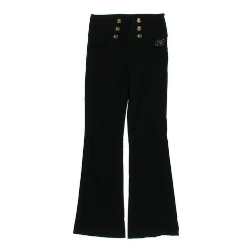 Fabulosity Embellished Pants in size JR 7 at up to 95% Off - Swap.com