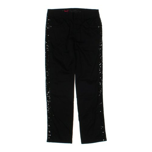 Justice Embellished Pants in size 10 at up to 95% Off - Swap.com