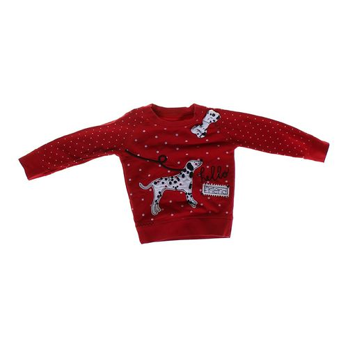 Young Dimension Embellished Shirt in size 9 mo at up to 95% Off - Swap.com