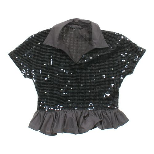 Embellished Shirt in size 12 at up to 95% Off - Swap.com