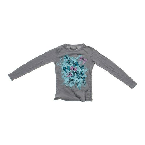Arizona Embellished Shirt in size 10 at up to 95% Off - Swap.com