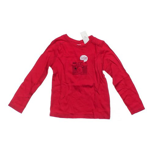 babyGap Embellished Shirt in size 5/5T at up to 95% Off - Swap.com