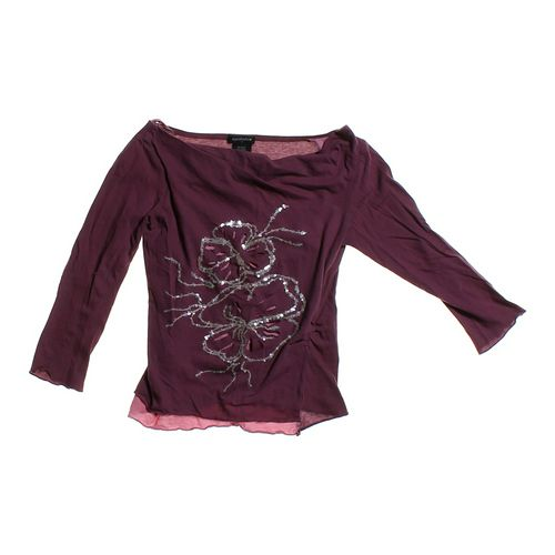Eyeshadow Embellished Shirt in size 10 at up to 95% Off - Swap.com