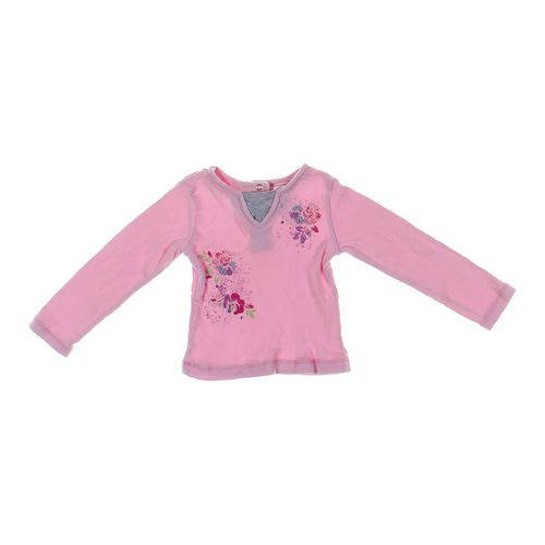 Nannette Embellished Shirt in size 4/4T at up to 95% Off - Swap.com