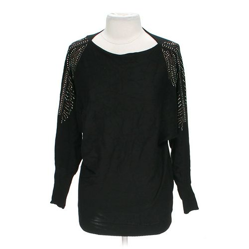 Say What? Embellished Shirt in size JR 11 at up to 95% Off - Swap.com