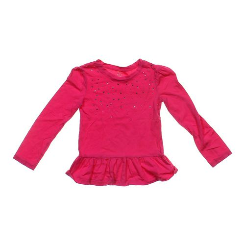 The Children's Place Embellished Shirt in size 7 at up to 95% Off - Swap.com