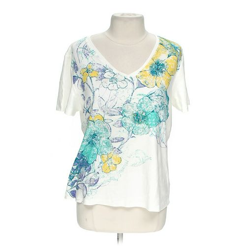 Nicole Miller Embellished Shirt in size XL at up to 95% Off - Swap.com