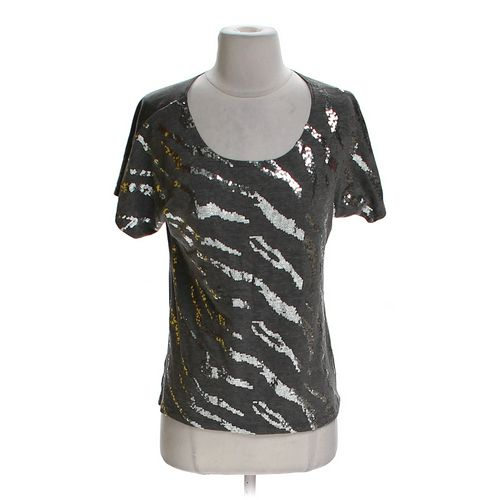 jillian nicloe Embellished Shirt in size S at up to 95% Off - Swap.com