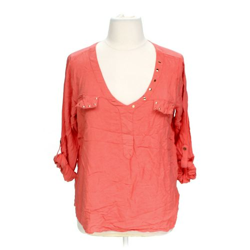 Embellished Shirt in size XL at up to 95% Off - Swap.com