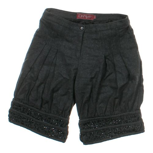 Domes Embellished Shorts in size JR 11 at up to 95% Off - Swap.com