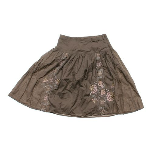Amelia Key Embellished Skirt in size 4 at up to 95% Off - Swap.com