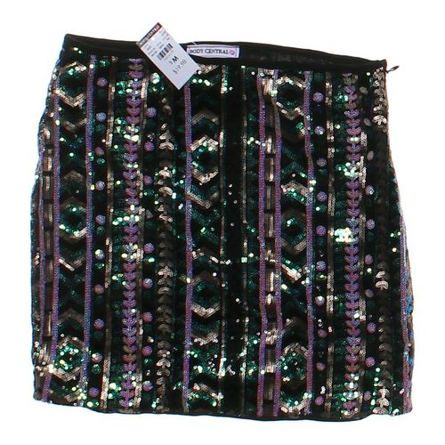 Body Central Embellished Skirt in size M at up to 95% Off - Swap.com
