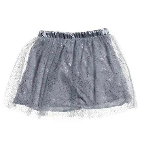 Okie Dokie Embellished Skirt in size 5/5T at up to 95% Off - Swap.com
